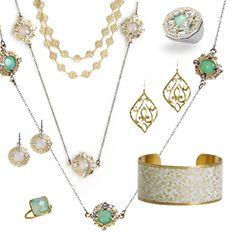 Jewelry & accessories @ www.eliesyajs.kitsylane.com