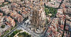 In Barcelona, Finding Deals With Gaudí as Guide - The New York Times