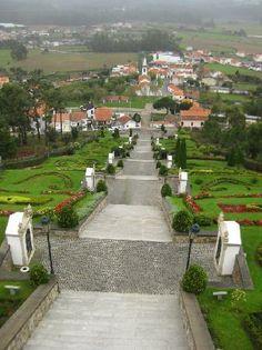Sao Felix Hotel Hillside & Nature (Póvoa de Varzim, Portugal) - Douro Portugal, Beautiful Places To Travel, Hotel Reviews, Trip Advisor, Cities, Architecture, Garden, Nature, Places