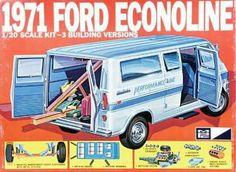 Model Cars Kits, Kit Cars, Car Kits, Plastic Model Kits, Plastic Models, Batmobile, Old Models, Scale Models, Van