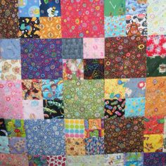#patchwork #quilt i spy baby quilts