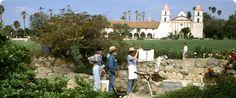 Santa Barbara Things To Do