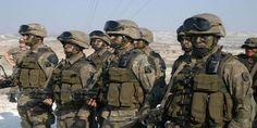 Οι 10 χώρες με ετοιμοπόλεμο στρατό: Θέση  έκπληξη για την Ελλάδα