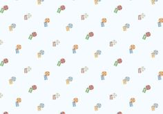 Seamless background with sunbathing pattern which can be used for any project or applied on wrapping paper or any products.