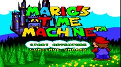 Might not be the most popular Mario game out at this moment but still one of the best Nintendo games Ive ever played