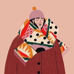 Great #illustration by @abbey_lossing
