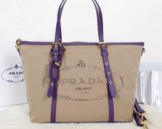 2014 Latest Prada Jacquard Nylon Fabric Tote Bag black,Prada bags ...