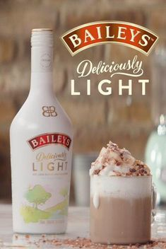 Sweet Cocktails, Cocktail Drinks, Cocktail Recipes, Alcohol Drink Recipes, Wine Recipes, Party Recipes, Baileys Original Irish Cream, New Recipes For Dinner, Coffee With Alcohol