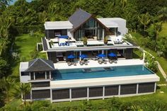 [vacances] Splendide Villa Padma en bord de mer - Phuket - Indonésie