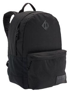 Schulrucksack Kettle Pack Burton TBLK Triple Ripstop schwarz gestreift Laptop Rucksack, Backpack Online, Backpack Brands, Black Backpack, Scarlet, Unisex, Burton Rucksack, Camo, Weights