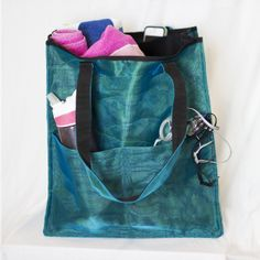 BagInspiration | Eco Friendly Bags | Bags for Women - Walking Bag | Smateria Query, $38.00 (http://www.baginspiration.com/walking-bag/) This bag is perfect for beach, pool, farmer's market, or anytime you need a little organization to your load!