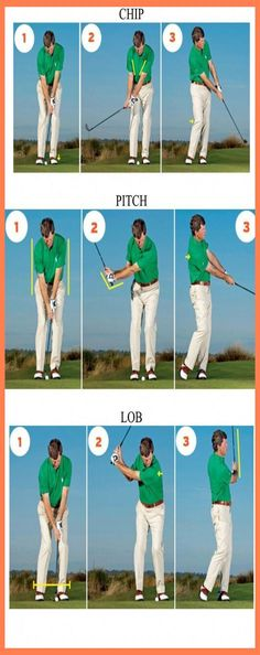Five Essential Golf Drills for any Better Golf Swing | Golf Training | Golf Stretches For Men... | Golf Training Diy | Golf Training Exercise | Golf Lessons Swings. This golf academy offers unique ... #titleist #golfclubs #Golf Stretches