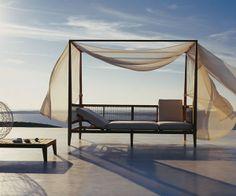 Sie Suchen Outdoor Lounge Komfort Für Garten Und Terrasse? Richten Sie Ihr  Wohnzimmer Für Außen Jetzt Ein   Mit Dem Design Und Der Qualität Unopiù!