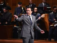 #jimmy fallon | Jimmy Fallon's Tonight Show is fun, but likely doomed - NATIONAL ...