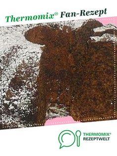 Weltbester Tiroler Nusskuchen (für festliche Gelegenheiten) von traumstern4. Ein Thermomix ® Rezept aus der Kategorie Backen süß auf www.rezeptwelt.de, der Thermomix ® Community.