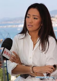 Beauty And Fashion Gong Li, Cannes, Asian Woman, Actresses, Actors, Female Celebrities, Musicians, Image, Beauty