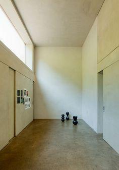 Haus Rauch   Lehm Ton Erde, Martin Rauch, Vorarlberg