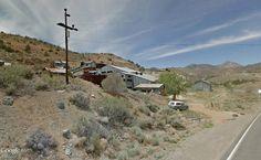 "Silver City, Nevada, USA / 39°15'23.51""N 119°38'8.17""W"