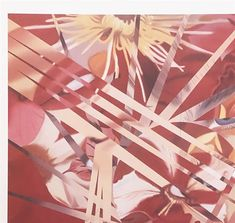 Bid now on 4 Off for Pavilion by James Rosenquist. View a wide Variety of artworks by James Rosenquist, now available for sale on artnet Auctions. Tampa Museum Of Art, Art Museum, Modern Art, Contemporary Art, Abstract Painting Techniques, White Pencil, Painting Still Life, Special Characters, Pavilion