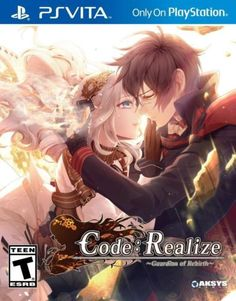 Code: Realize: Guardian of Rebirth