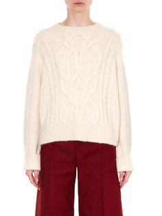 http://www.matchesfashion.com/intl/products/Isabel-Marant-Gabao-Aran-knit-sweater--1059491
