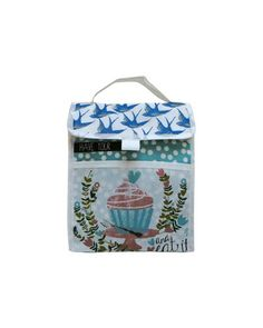 Really Quirky In a Nutshell Lunch Bag £9.99