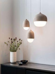 Terho von Mater, Leuchten aus nachhaltiger Handarbeit