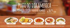Restaurante America - Delivery (11) 5644-2222
