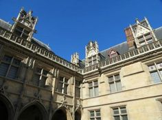 Musee de Cluny - Musee National du Moyen Age (Paris) - 2018 All You Need to Know Before You Go (with Photos) - TripAdvisor Paris Tourist Attractions, Rue Mouffetard, Boulevard Saint Germain, What To Do Today, Saint Michel, Tour Tickets, Paris Hotels, Chapelle, Online Tickets
