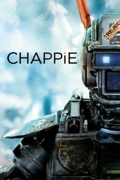 Chappie Steelbook Media Markt Exklusiv - Steelbook-Junkies.de