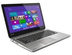 #Toshiba #SatelliteE45t, #SatelliteE55t and #SatelliteE55Dt Ultra thin budget #laptop #computers come with Dragon Voice assistant technology, #Intel wireless display. A customer can choose most suitable processor and storage according to budget.