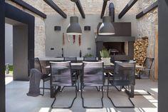 Fascinantna kuća u malom istarskom mjestu   D&D - Dom i dizajn