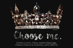 Choose Me - Maven x Mare Red Queen Quotes, Red Queen Book Series, Red Queen Victoria Aveyard, Glass Sword, King Cage, I Still Love You, Book Fandoms, Book Nerd, Love Book