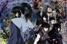 basilisk-anime