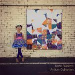 The Saturday Afternoon Quilt Pattern Official Release! - Simple Simon and Company