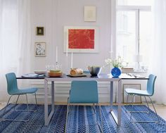 See more images from best tables for small spaces on domino.com