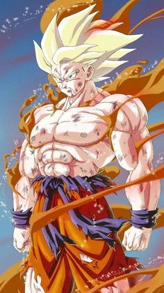 Dragon Ball Z Iphone Wallpaper, Foto Do Goku, Super Anime, Dragon Ball Image, Japon Illustration, Animes Wallpapers, Anime Characters, Ei Nerd, Instagram