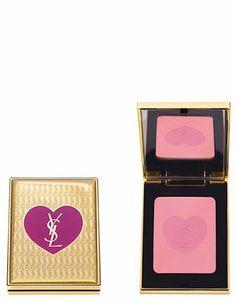 YSL Limited Edition Blush