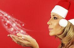 Как загадать желание на новый год. Три волшебных способа