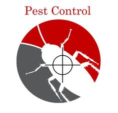 Pest Control Logo: 20 Templates and Stunning Logo Designs from Professional Designers - Template Sumo
