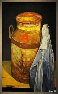 Jopie Huisman Painter Artist, Dutch Painters, Art For Art Sake, Painting & Drawing, Still Life, Scandinavian, 1975, Fine Art, Canvas