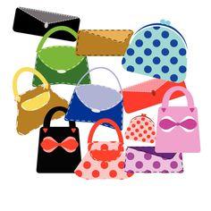 bags and purses clipart https://www.etsy.com/listing/204336474/handbag-clipart-purses-clip-art-digital?ref=shop_home_active_2