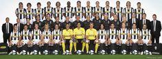 Juventus Team Facebook Covers