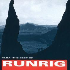 """Alba"" by Runrig was added to my Radio Free Albstenstein playlist on Spotify"