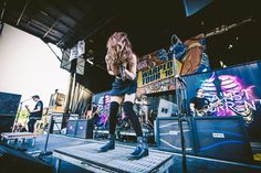 Against the current Chrissy Costanza