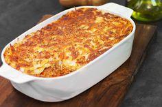 Lasaña boloñesa Bechamel, Tapas, Carne Picada, Macaroni And Cheese, Ethnic Recipes, Food, Spice, Tasty Food Recipes, Bolognese Sauce