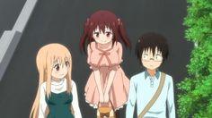 Himouto! Umaru-chan episode 07