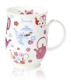 TEA MUG from Harrods