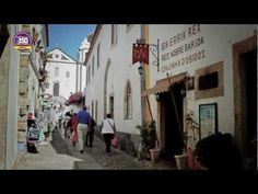 Portugal in 150 Seconds - Óbidos  Created and Produced by: Lua Filmes   23/10/2012  #Portugal