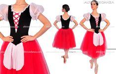 √ Costume Tarantella Napoletana | Altrovedanza